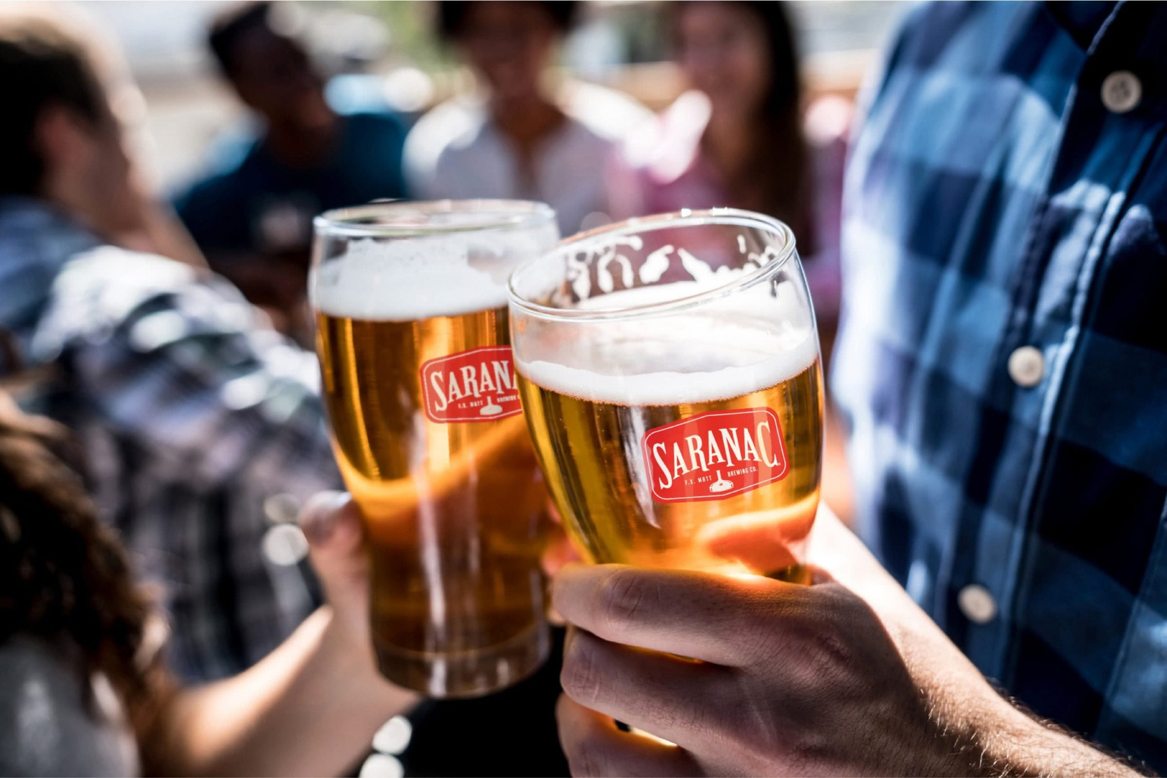 Beer Finder | Saranac Brewery